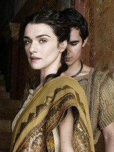 Агора / Agora / Ágora (2009): кадр из фильма