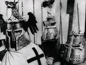Александр Невский / Aleksandr Nevskiy (1938): кадр из фильма