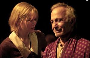 Догвилль / Dogville (2003): кадр из фильма