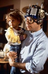 Дорогая, я увеличил ребёнка / Honey I Blew Up the Kid (1992): кадр из фильма