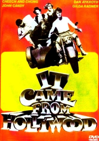 Это вышло из Голливуда / It Came from Hollywood (1982): постер
