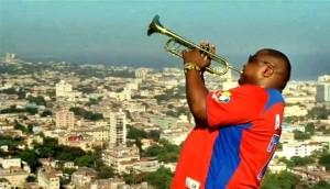 Моё имя Куба / Me dicen Cuba (2014): кадр из фильма