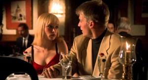 Ночное дежурство / Nattevagten / Nattvakten (1994): кадр из фильма