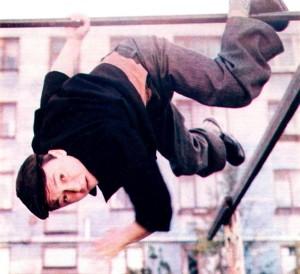 Облако-рай / Oblako-ray (1990): кадр из фильма