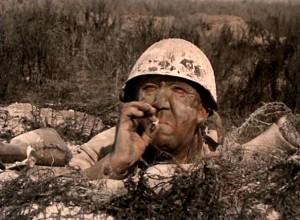 Они сражались за Родину / Oni srazhalis za Rodinu (2011): кадр из фильма