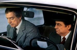 Полицейский кольт Питон 357 / Police Python 357 (1976): кадр из фильма
