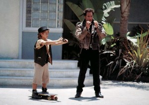 Приключения Форда Фэрлейна / The Adventures of Ford Fairlane (1990): кадр из фильма