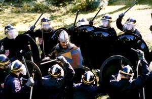 Пришельцы / Les visiteurs (1993): кадр из фильма