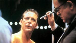 Простак / Homeboy (1988): кадр из фильма
