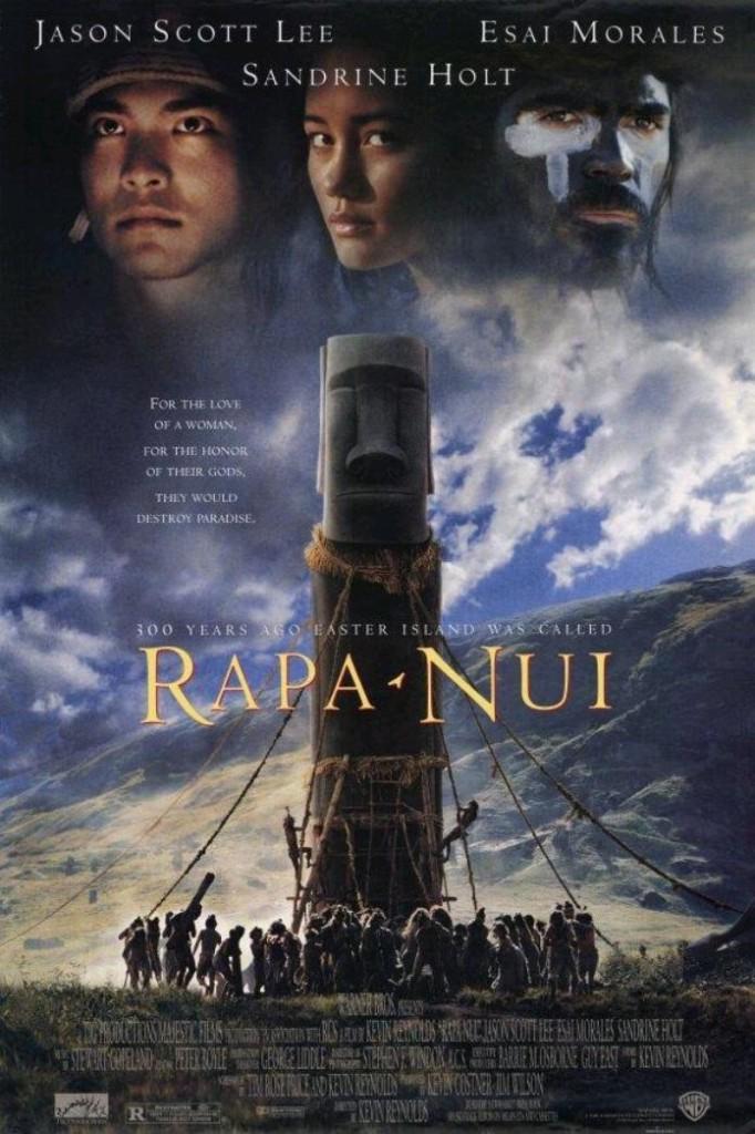 Рапа Нуи / Rapa Nui (1994): постер