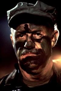 Редкая отвага / Uncommon Valor (1983): кадр из фильма