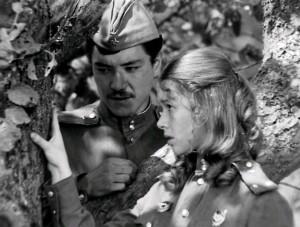 В бой идут одни «старики» / V boy idut odni 'stariki' (1974): кадр из фильма