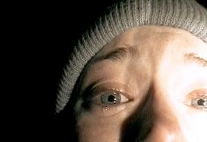 Ведьма из Блэр: Курсовая с того света / The Blair Witch Project (1999): кадр из фильма