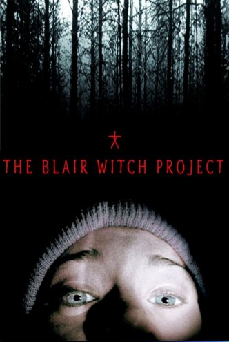 Ведьма из Блэр: Курсовая с того света / The Blair Witch Project (1999): постер