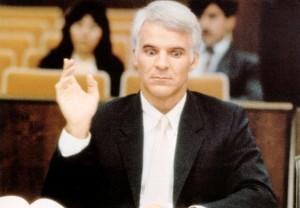 Весь я / All of Me (1984): кадр из фильма