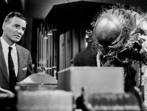 Возвращение мухи / Return of the Fly (1959): кадр из фильма