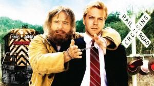 Взгляд в прошлое / Flashback (1990): кадр из фильма
