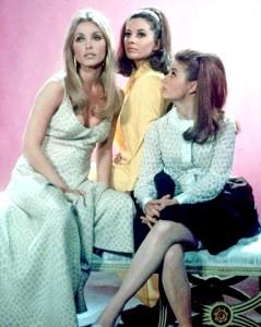 Долина кукол / Valley of the Dolls (1967): кадр из фильма
