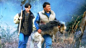 Кладбище домашних животных 2 / Pet Sematary II (1992): кадр из фильма