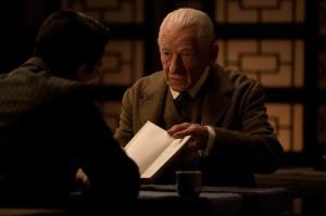 Мистер Холмс / Mr. Holmes (2015): кадр из фильма
