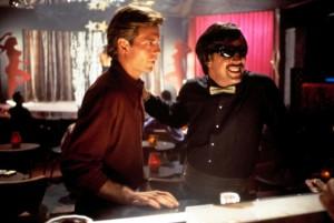 Смертельное падение / Deadfall (1993): кадр из фильма