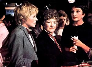 Убийство сестры Джордж / The Killing of Sister George (1968): кадр из фильма