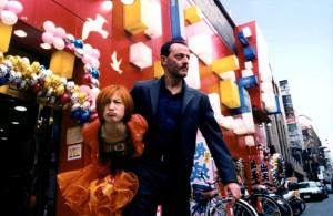 Васаби / Wasabi (2001): кадр из фильма