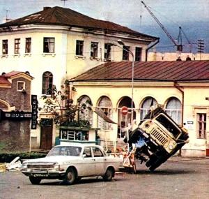 Воры в законе / Vory v zakone (1988): кадр из фильма