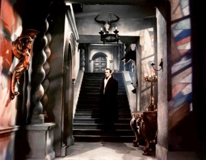 Дракула / Dracula (1958): кадр из фильма
