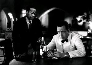 Касабланка / Casablanca (1943): кадр из фильма