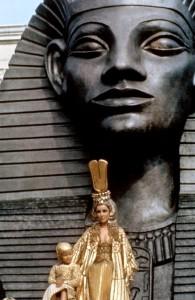 Клеопатра / Cleopatra (1963): кадр из фильма