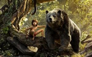 Книга джунглей / The Jungle Book (2016): кадр из фильма
