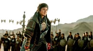 Меч дракона / Tian jiang xiong shi / Dragon Blade (2015): кадр из фильма