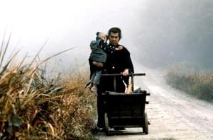Меч отмщения / Kozure Ôkami: Ko wo kashi ude kashi tsukamatsuru (1972): кадр из фильма