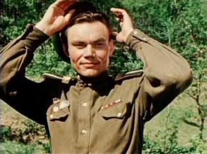 Над Тиссой / Nad Tissoy (1958): кадр из фильма