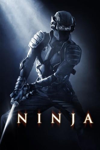 Ниндзя / Ninja (2009): постер