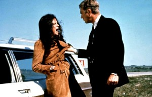 Побег / The Getaway (1972): кадр из фильма
