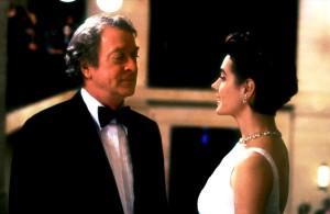 Синий лёд / Blue Ice (1992): кадр из фильма