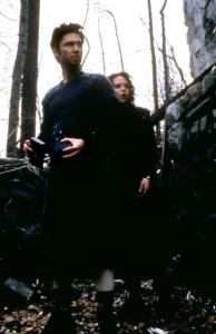 Ведьма из Блэр 2: Книга теней / Book of Shadows: Blair Witch 2 (2000): кадр из фильма