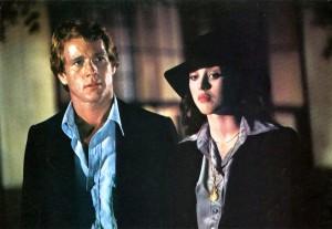 Водитель / The Driver (1978): кадр из фильма