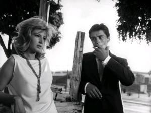 Затмение / L'eclisse / L'éclipse (1962): кадр из фильма