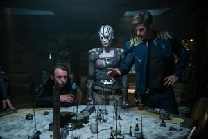Звёздный путь: Бесконечность / Star Trek Beyond (2016): кадр из фильма