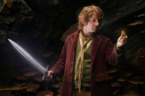 Хоббит: Нежданное путешествие / The Hobbit: An Unexpected Journey (2012): кадр из фильма