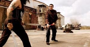 Мачете / Machete (2010): кадр из фильма