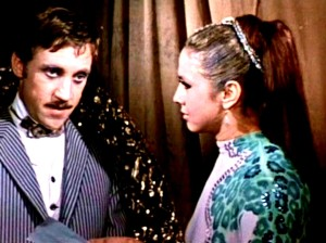 Опасные гастроли / Opasnye gastroli (1969): кадр из фильма