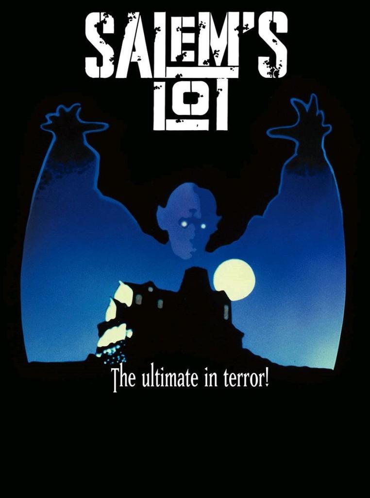 Салемские вампиры / Salem's Lot (1979): постер