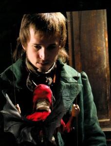 Видок / Vidocq (2001): кадр из фильма