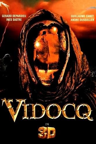 Видок / Vidocq (2001): постер