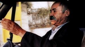 Вкус вишни / Ta'm e guilass / Le goût de la cerise (1997): кадр из фильма