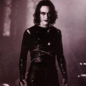Ворон / The Crow (1994): кадр из фильма